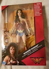 WONDER WOMAN DC Comics Multiverse 12 inch Action Figure