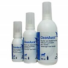 CleanAural for Dogs 100ml, Premium Service, Fast Dispatch