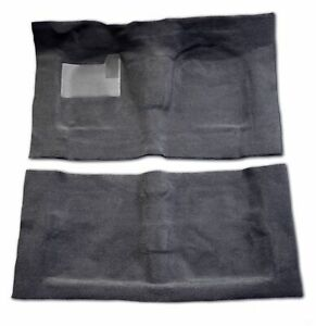 Lund Pro-Line Replacement Grey Carpet for 88-99 GMC / Chevrolet # 20913