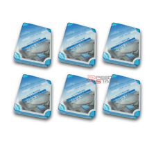 X6 SMOOTH COLOGNE LIGHT SQUASH SCENT AROMA CAR/AUTO/TRUCK/HOME AIR FRESHENER