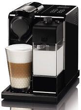 Delonghi Nespresso Lattissma Touch Automatic Coffee Machine EN550.B, Black 3