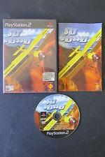 PS2 : SKY ODYSSEY - Completo! Uno dei primi giochi per Playstation 2