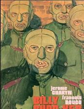 Billy Budd, KGB    Jerome Charyn      1st Print    1991
