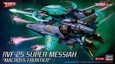 Hasegawa 1/72 Macross Frontier RVF-25 Super Messiah Plastic Model New