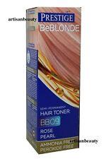 Rosa Impex  PRESTIGE BeBlonde Semi - Permanent Hair Toner Ammonia Free 100 ml