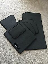 BMW E90 E91 CARPET FLOOR MATS SET GRAY