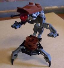 LEGO star wars DESTROYER DROID (7877) personnage combat robot Druid BATTLE NEUF
