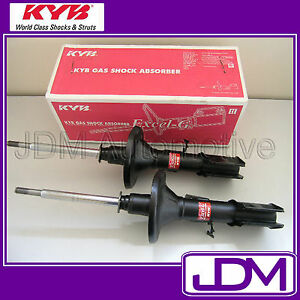 Holden Commodore KYB Gas Front Struts VT, VX, HSV, FE2