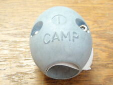 "ZINC SHAFT BARREL COLLAR CAMP 70-X3 FITS 1"" SHAFTS ANODES HARDWARE MARINE BOAT"