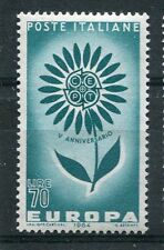 ITALIE, 1964,  timbre 908, EUROPA, neuf**