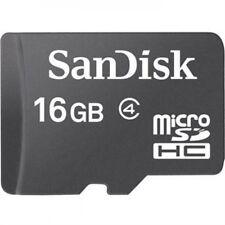 Blank 16Gb Sdhc Memory Card for Garmin Nuvi 40,40Lm,50,50Lm Gps Navigator