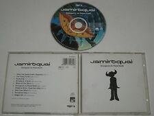 Jamiroquai/Emergency On Planet Earth ( Sony /474069 2) Album CD