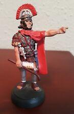 Figura de plomo. Miniatura de soldado de plomo