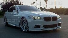 BMW 5er F10  F11 M-Paket Frontspoiler Cupspoiler Spoilerschwert Spoilerlippe