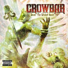Crowbar - Sever The Wicked Hand CD NEU