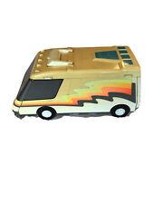 Micro Machines Super Van City Playset