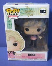Golden Girls Rose Bowling Pop! Vinyl Figure #1013