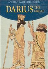Darius the Great (Ancient World Leaders)-ExLibrary