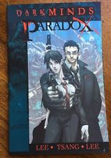 Darkminds Paradox TPB Vol 1 by Adrian Tsang Pat & Roger Lee (2001, Paperback)