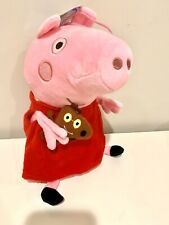 Peppa Pig Family Plush Toy Stuffed Doll US Seller