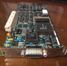Vintage Apple Radius Pivot II Display Video Card NUBUS Macintosh 632-0030