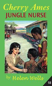 Cherry Ames, Jungle Nurse