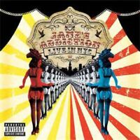 2 LP 33 Jane's Addiction ‎– Live In NYC US 2013