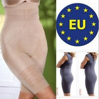 SLIMMING PANTS BODY SLIM SHAPER STRONG INVISIBLE TUMMY CONTROL HIGH WAIST GIRDLE