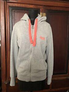 superdry sweatsh Gr.L Kapuzen-Shirt, Huddy, Pullover, Unisex