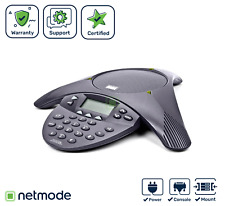 Cisco Cp 7936 Voip Conference Station Phone 7936 With Power Kit Triangle