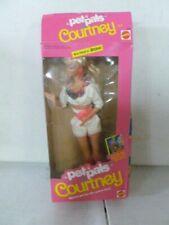 1991 Barbie Pet Pals Courtney