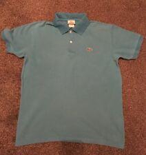 Camisa polo LACOSTE Talla 4 hombres pequeños