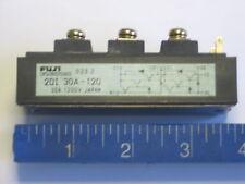 Fuji Electric Power Transistor Module 2DI 30A-120  - 2DI30A120
