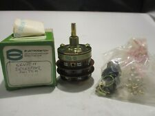 New Electroswitch 31803a Selector Rotary Switch
