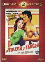 DVD LE VOLEUR DE TANGER