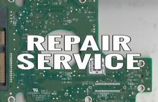 Repair For  WD10JPVT-24A1YT0, 771823-300 AN, WD SATA 2.5 PCB