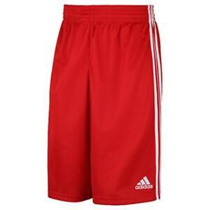 Mens Adidas Commander basketball shorts