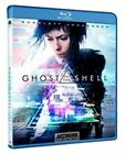 Ghost in the Shell (2017) (Blu-Ray Disc)