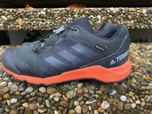 adidas terrex_Gore Tex_Wasserdicht_Größe 37 1/3_Trekking_Wanderschuh_Schneeschuh
