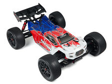 ARRMA Talion 6S 4WD BLX Brushless RTR 1/8 BLX 2.4 Red/Blue Truggy AR106014