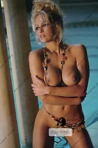Nude pinup girls photos. Pamela Anderson 6 x 4 glossy remastered to hd quality