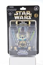 Disney Star Wars Series 5 Stitch as General Grievous Figurine Exclusive