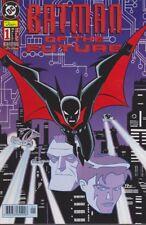 Batman Of The Future #1 Dino DC Comic 2000