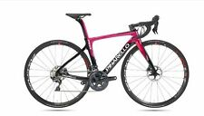 Pinarello 2020 Prince Ultegra Disk Brake Carbon Race Size 51 W Color Pink/BLK