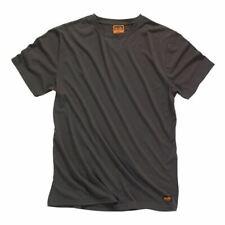 Scruffs T54673 Worker T-shirt - Graphite, Size L