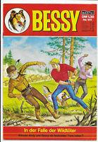 Bessy Nr.511 von 1976 - TOP Z1 ORIGINAL ERSTAUFLAGE BASTEI Willy Vandersteen