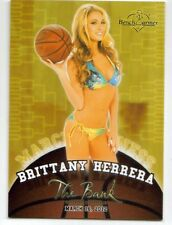 2012 Benchwarmer - Brittany Herrera The Bank - March Madness