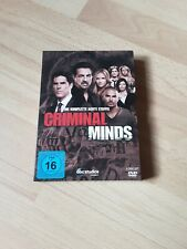 Criminal Minds - Staffel 8 (2014)