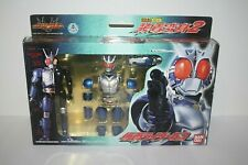 Bandai Japan Chogokin GD-31 Masked Rider Agito G3 MIB USA Seller