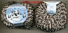 Gomitoli da 50 gr. cotone (Filati) varianti 6 di colore
